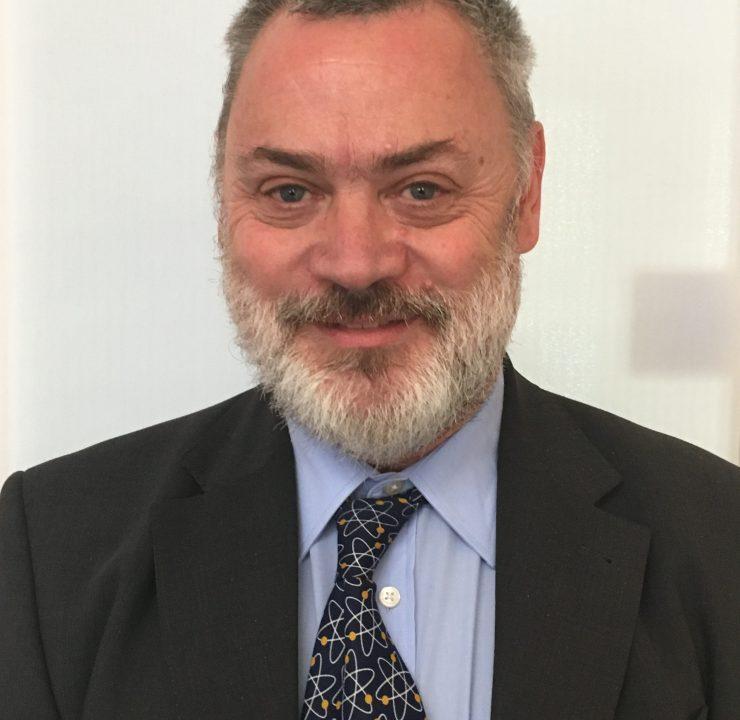Mr David Geeves