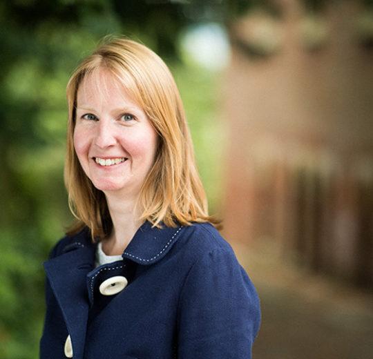Emma Wrigley