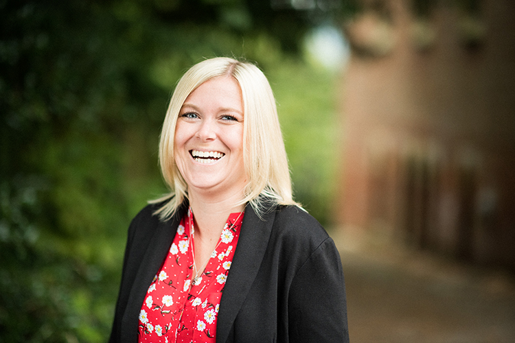 Gemma Wellington
