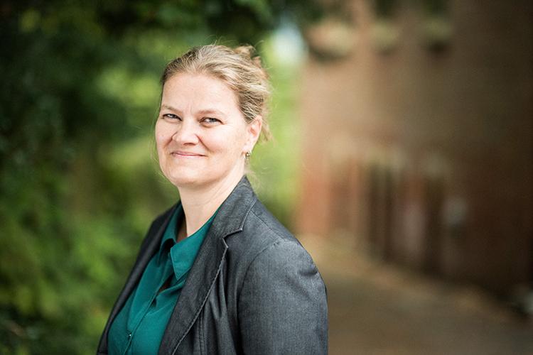 Marion van der Giezen-Streutker