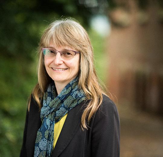 Sharon Chamberlain-Keen